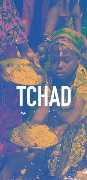 SEL Tchad - Kélo
