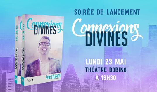 Connexions Divines - Lancement