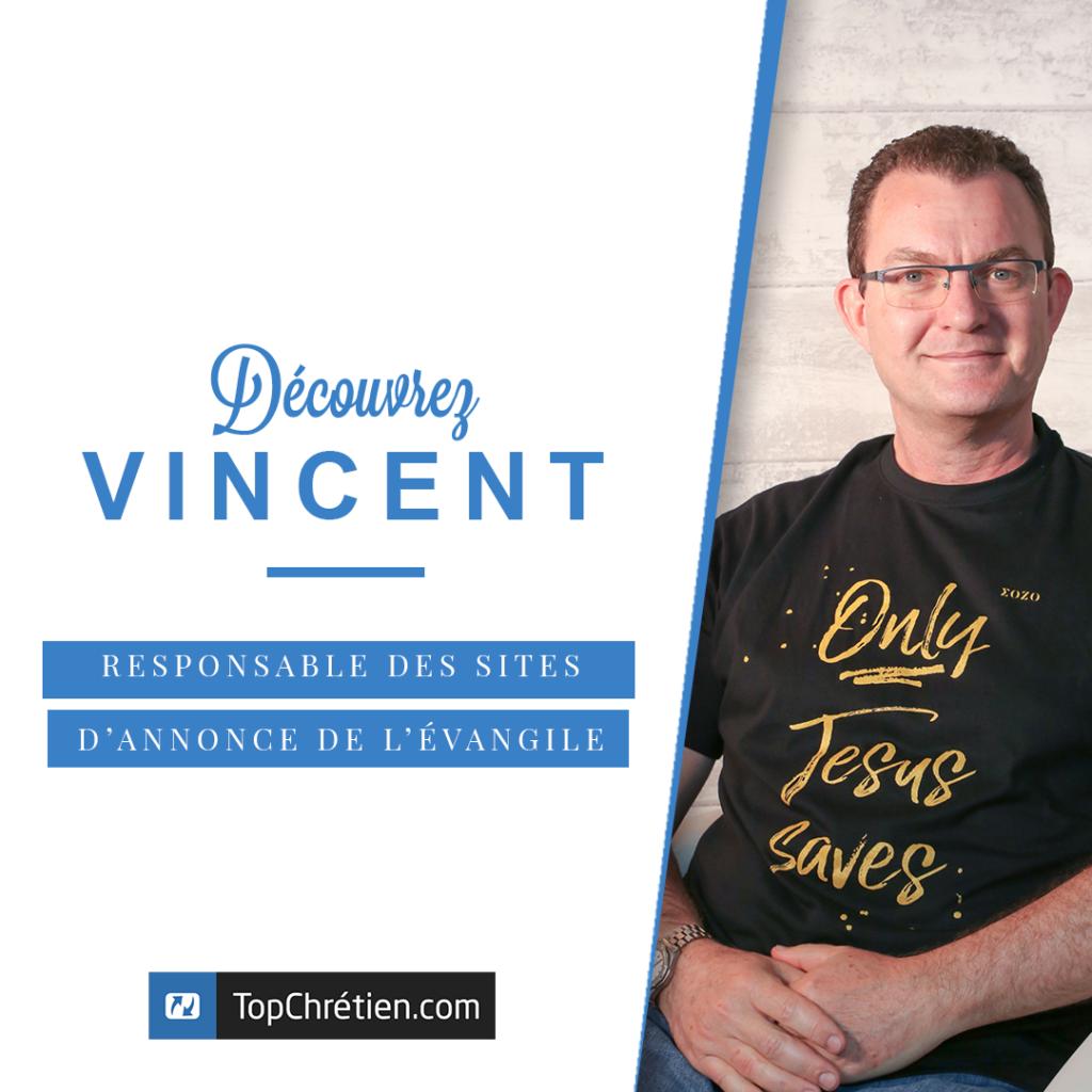 Découvrez Vincent
